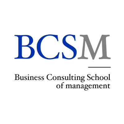 BCSM Business Consulting School of Management