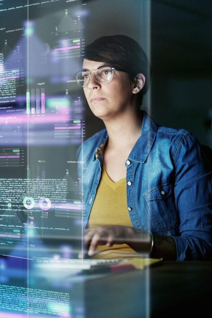 Científico de datos o Data Scientist