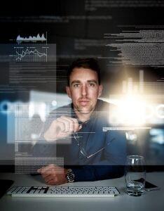 Científico de datos o Data Scientis