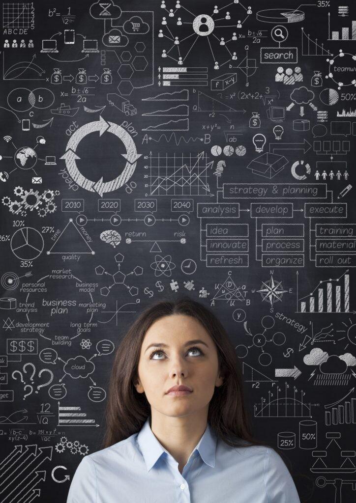 Analista en perfiles de Recursos Humanos
