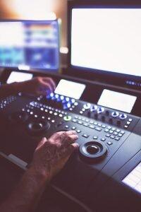Técnico Audiovisual