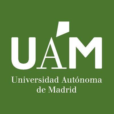 UAM Universidad Autónoma de Madrid